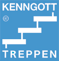 Kenngott Holztreppen