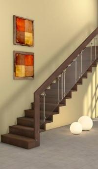 din norm f r treppen. Black Bedroom Furniture Sets. Home Design Ideas
